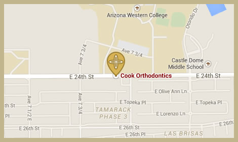 Cook Orthodontics