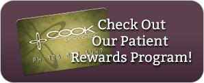 Patient Rewards Hub